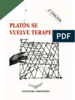 Cencillo - Platon Se Vuelve Terapeuta - Ed Syntagma