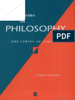 Colin McGinn Problems in Philosophy The Limits of Inquiry.pdf