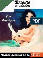 Blanca Paloma de La Paz - Lou Carrigan