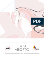 Faq Aborto Think Olga e Anis