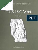 03. Tibiscum, Vol. 03-2013-Caransebes