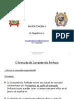 5 Clase El Mercado de Competencia Perfecta (1)