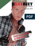 Ausgabe September 2010