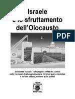 Israele e lo sfruttamento dell'Olocausto.pdf