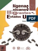 Indígenas mexicanos migrantes en Estados Unidos Jonathan Fox - Rivera Salgado