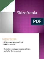 SKIZOFRENIA-ppt