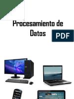 2. Procesamiento de Datos