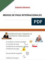 10.Medios de Pagos Internacionales - 2017