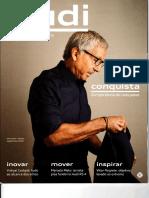 Abilio Diniz - Revista Audi