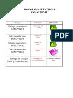CRONOGRAMA DE ENTREGAS.docx
