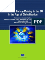 Politics and Policy Making in the Eur