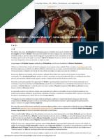Instituto Humanitas Unisinos - IHU - México - Santa La Muerte