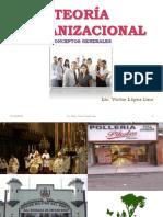 1.Organizaciones