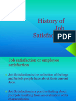 History-of-Job-Satisfaction-ellais-report.pptx