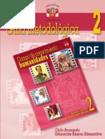 29 Guia Metodologica Humanidades 2