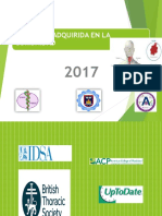 NeumoniÌ_a Adquirida en la Comunidad2017.pptx