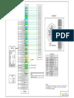 Vehicle Circuit Diagram (GB to SLU)