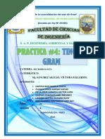 Informe 4 de Micro