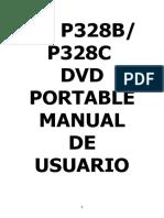 Manual de DVD Portable.doc