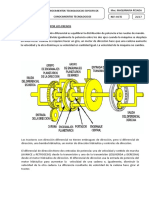 TECNOLOGIA DE MAQUINARIA