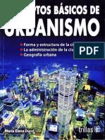 Maria Elena Ducci Conceptos Basicos de Urbanismopdf