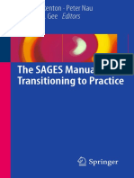 SAGES Manual Transitionin to Practice