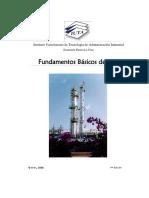 Fund Basicos Del Gas