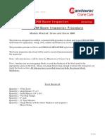 6.Tech Info 2012 Megaform_Inspection