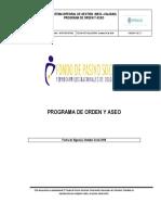Program a Orden a SEO