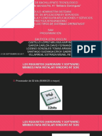 Practica 1 Instala Exposicion Windows NT