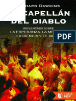 El Capellan Del Diablo - Richard Dawkins