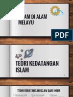 Islam Di Alam Melayu