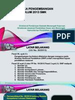 A1 Dinamika Pengembangan Kur 13 SMK   (1).pptx
