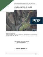 ESTIMACIÓN DE RIESGO - PUMAHUAIN.doc
