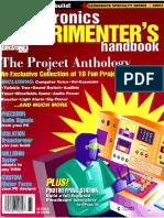 Electronics Experimenters Handbook 1996 Oct