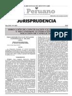 Jurisprudencia Ju 20171004