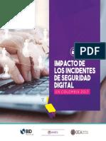 Estudio Seguridad Digital Colombia