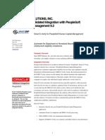 Datasheet SmartERP Smart E-Verify PSFT