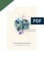 IFF - Perfume Formulas