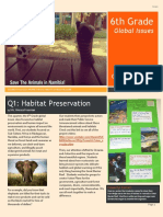 newsletterglobalissues