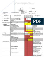Clinical Pathway DBD