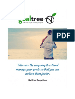 The Goal Tree eBook