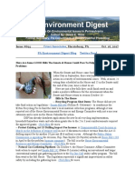 Pa Environment Digest Oct. 16, 2017