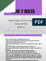 Riantika Lbm 2 Mata