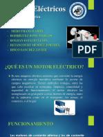 Motores-Eléctricos