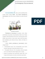 Model Dan Sintak Pembelajaran Konvensional - WAWASANPENDIDIKAN