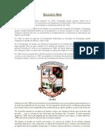 Datos Historicos de Zumpango Del Rio