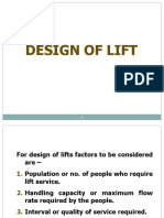 lift-design