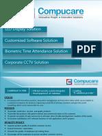 Compucare Profile