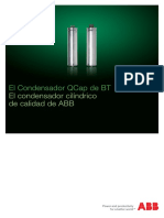 2GCS301071A0031 QCap Pamphlet ES